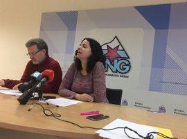 """El BNG ve el cambio en las gerencias un """"lavado de cara"""" de la Xunta para """"camuflar"""" problemas sanitarios"""
