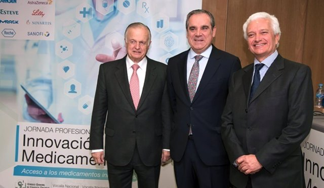 Jornada Profesional de Innovación en Medicamentos