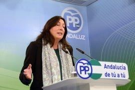 """PP-A pide al PSOE que aclare """"si ha cumplido su parte"""" en el supuesto soborno de Aljaraque"""