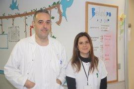 Santa Lucía implanta la figura del enfermero referente para mejorar la atención del paciente con patología mental
