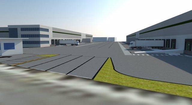 Prologis iniciará el Desarrollo de 80.000 metros cuadrados en Catalunya