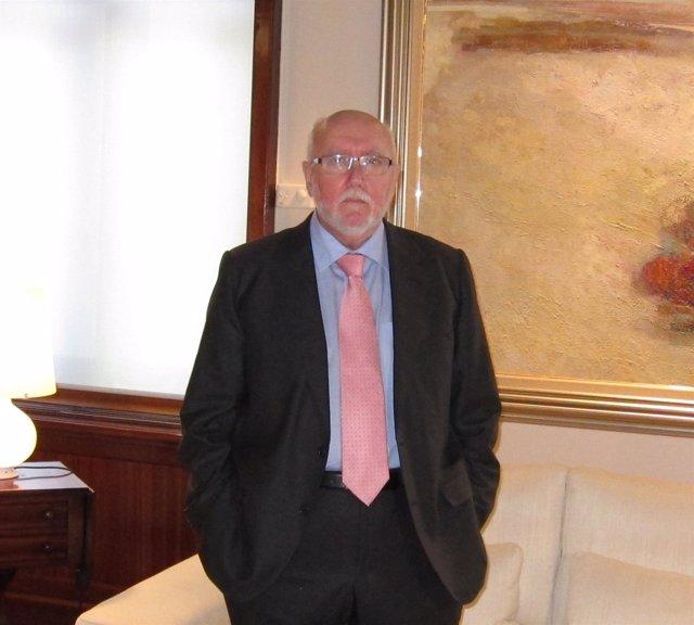 Manuel López Bernal, Fiscal Superior De Murcia