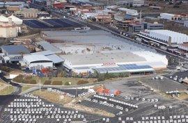 UGT cree que la solución para Nissan Ávila pasa por continuar con el NT400 porque la fábrica de recambios es complicada
