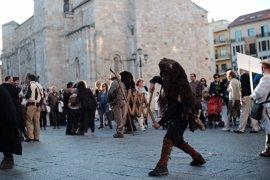 Mascaradas de Zamora participarán en el Carnaval de Bragança