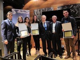 Bodegas Torres invierte 12 millones en la lucha contra el cambio climático