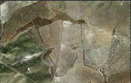 La UCO localiza el anfiteatro romano de Torreparedones gracias nuevas técnicas de fotografía aérea
