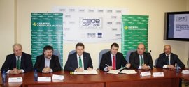 Caja Rural C-LM destina 60 millones de euros a los empresarios conquenses para financiar sus proyectos
