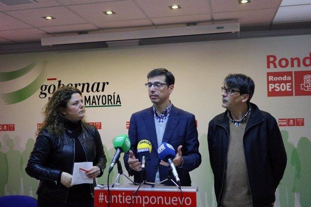 Fernández antonio torres valdenebro psoe diputación