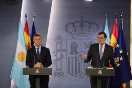 Rajoy enmarca el relevo del fiscal que investiga al presidente murciano en el ámbito de las competencias de la Fiscalía