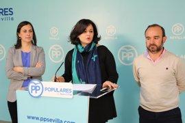 El pleno de Diputación rechaza la moción del PP sobre la participación en Fruit Attraction