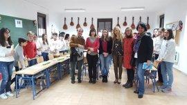 La Junta destaca el proyecto educativo del colegio López Diéguez de Córdoba para prevenir el acoso escolar