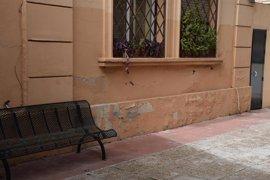 La Diputación destinará 200.000 euros a un plan de embellecimiento y mejoras en el centro Guadalmedina