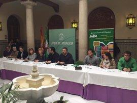 Junta destina 34 millones para el concierto de 2.453 plazas residenciales de mayores y personas con discapacidad en Jaén
