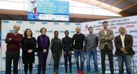 Genzebe Dibaba buscará batir el récord del mundo de 1.000 metros en el Meeting Villa de Madrid