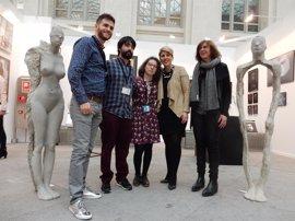 Cultura prepara nuevas ayudas para contribuir a la promoción de los artistas murcianos fuera de la Región