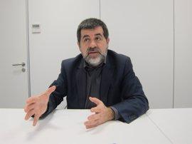 """Sánchez (ANC) tras la nueva querella contra Forcadell: """"Hablemos claro: a la mierda"""""""