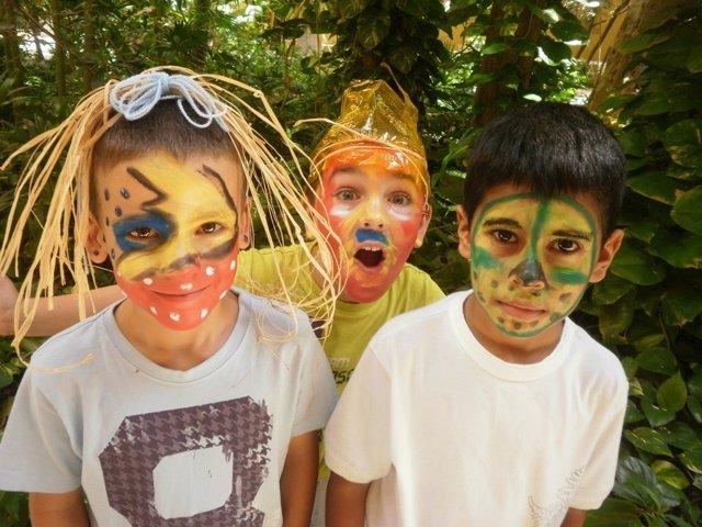 Nota De Prensa Y Fotografía: Museos Carnaval