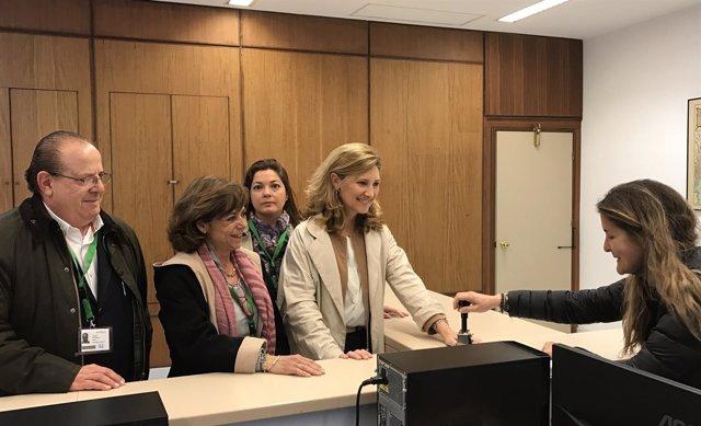 El PP registra una pregunta sobre el Ayuntamiento de San Juan de Aznalfarache
