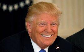 """Trump considera """"difícil"""" el viaje de su secretario de Estado a México"""