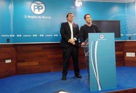 """Teodoro García pide al PSOE """"que aparte sus sucias manos del sistema judicial"""""""