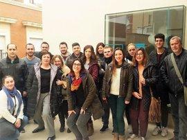La Lanzadera de Empleo de Almería comienza a funcionar con 20 personas en desempleo