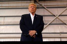 Solo el 42% de los estadounidenses aprueban a Trump en su primer mes de mandato
