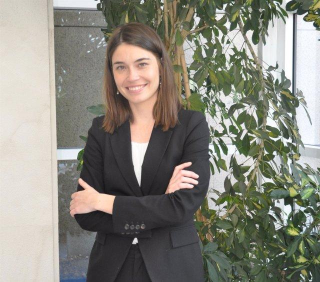 Adriana Terrádez- Directora de BioSequence_2017