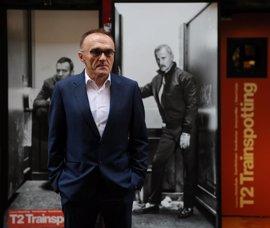 """Danny Boyle: """"'T2 Trainspotting' habla de lo mal que se nos da a los hombres envejecer"""""""