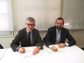 La UAO CEU y Club Marketing Barcelona potenciarán proyectos de marketing