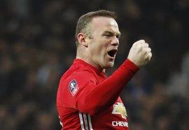 "Rooney: ""Me quedo en el Manchester United"""