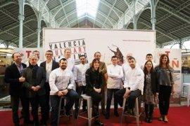 Los mejores chefs internacionales desvelan sus secretos en el Mercado de Colón