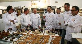 El panadero Juan Antonio Pérez gana el II Campeonato de Panadería Artesana de Intersicop 2017