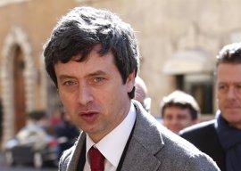 El ministro de Justicia italiano competirá con Renzi y Emiliano por el liderazgo del PD