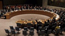 Consejo de Seguridad de la ONU votará una resolución para sancionar a Siria por los ataques con armas químicas