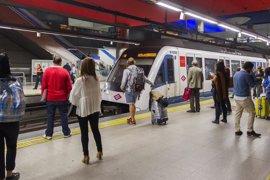 Este viernes arranca la primera jornada de paros parciales en Metro con unos servicios mínimos del 65% de media