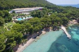El hotel Formentor, elegido por The Times como uno de los mejores del Mediterráneo