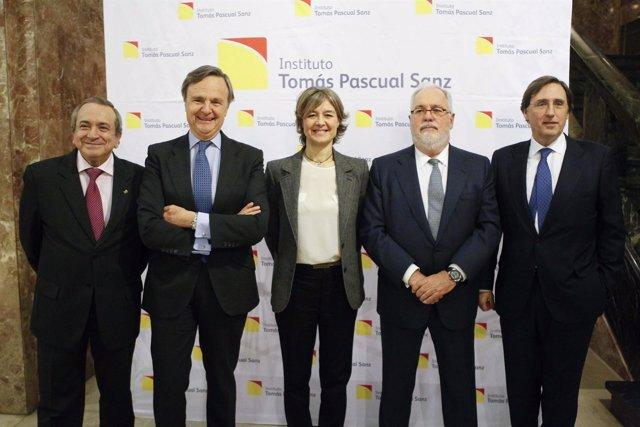 El Instituto Tomás Pascual Sanz (ITPS) celebra su décimo aniversario