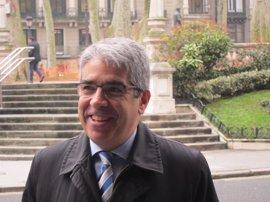 """Homs (PDeCAT) afirma que la Generalitat """"ya está intervenida"""""""