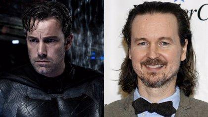 The Batman: Ben Affleck da la bienvenida a Matt Reeves