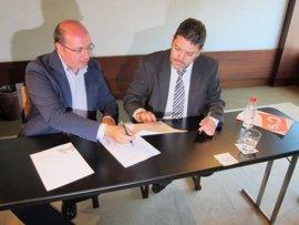 La reunión entre el presidente de Murcia y Ciudadanos será el jueves