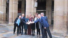 Editado un diccionario jurídico-parlamentario en euskera