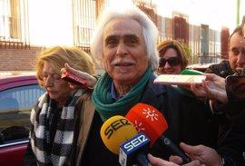 El fiscal pide prisión preventiva para Rafael Gómez eludible con tres millones