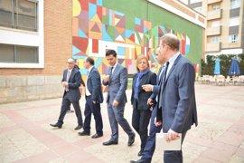 UPCT convoca un concurso de ideas para la nueva Escuela de Arquitectura y Edificación