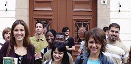 Los estudiantes Erasmus harán prácticas en centros valencianos para favorecer el plurilingüismo