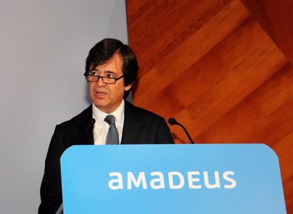 Amadeus gana un 21,2% más en 2016, hasta los 911 millones