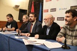 El I Encuentro de Canción de Autor de C-LM reunirá en Toledo a jóvenes de toda España