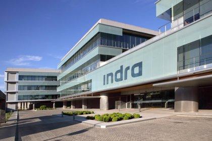 Indra se dispara más de un 9% en bolsa tras los resultados de 2016