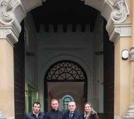 """PP pide que Junta actúe tras los informes que apuntan """"irregularidades"""" en el Ayuntamiento de Gerena (Sevilla)"""