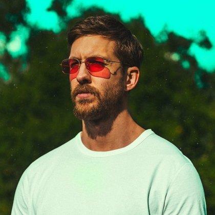 Escucha Slide, nuevo single de Calvin Harris con Frank Ocean y Migos