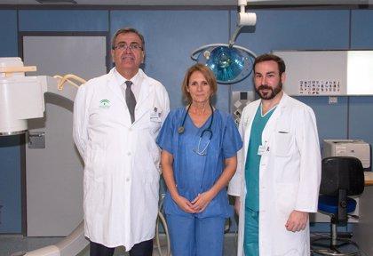 Un nuevo protocolo del Virgen del Rocío para la lumbociática permite el alta en urgencias en pocas horas y sin dolor